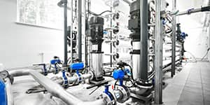 new pump systems