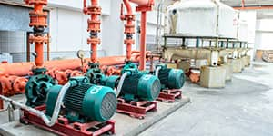 pump repair service