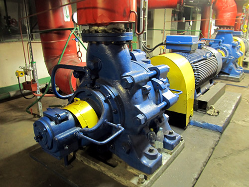 new well pump systems
